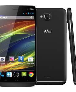 wiko slide nero