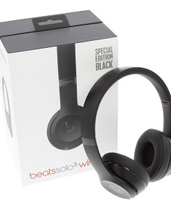 beats solo 3 matte black 1 060817