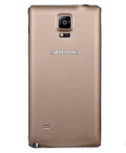 note 4 gold 2