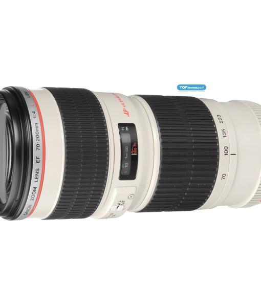 Canon EF 70-200mm f/4L