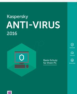 anti virus