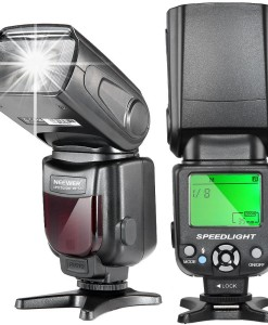Neewer NW-561 Speedlite 1