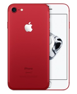 7 red