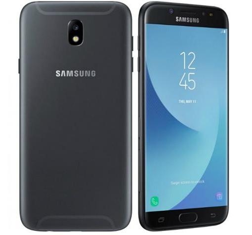 amsung Galaxy J7 2017 2