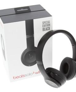 beats solo 3 matte black 1 060817