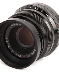 Fujifilm XF 35mm 2