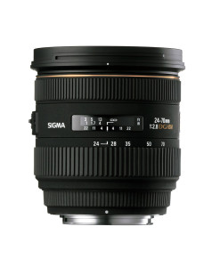 Sigma 24-70mm 2