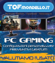 Pc Gaming ASSEMBLATI