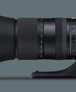 Tamron SP 150 600mm