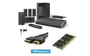 Accessori - Hardware - Audio