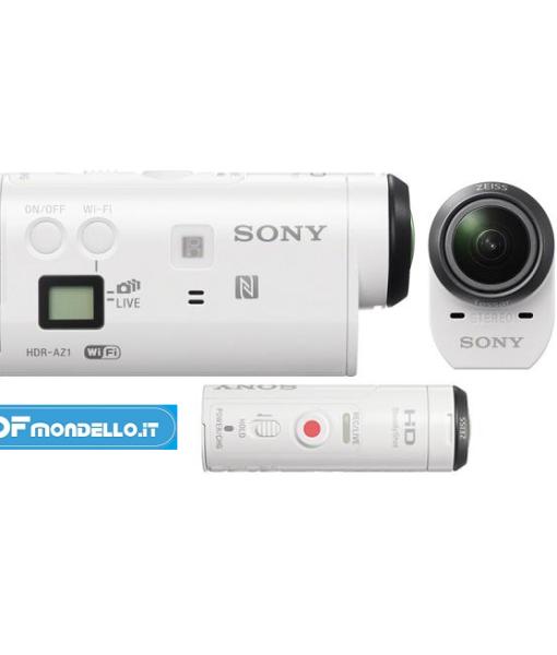 Sony HDR Az1