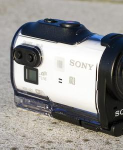 Sony HDR AZ1 - 2