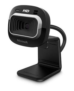 Microsoft LifeCam HD-300 2