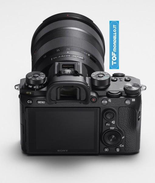 Fotocamere TOF