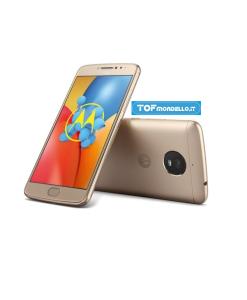 Motorola Moto 4E Plus