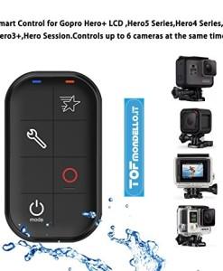 Coosa Telecomando GoPro