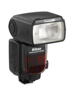 Nikon Speedlight SB-900 2