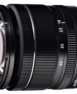 Fujifilm XF 18-55 f2.84R LM OIS