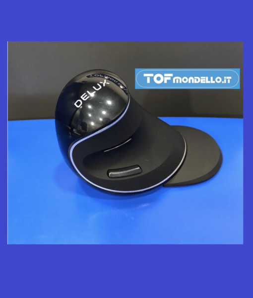 Mouse Verticale Deluxe
