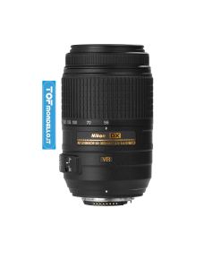 Nikon 55-300mm VR 1:4.5-5.6G ED