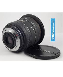 Sigma 17-35mm f/2.8-4 EX DG HSM