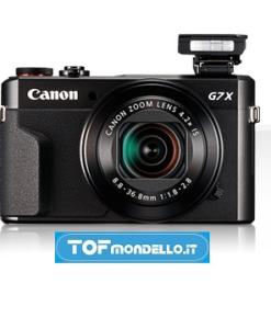 Canon Power Shot G7X