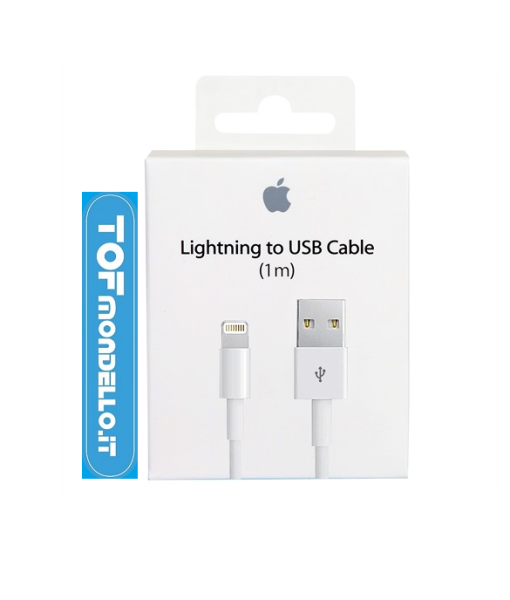 Apple Cable 1m Lightning