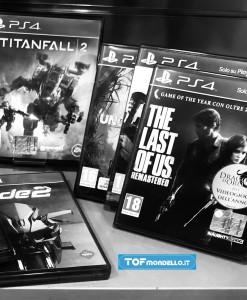 Giochi PS4