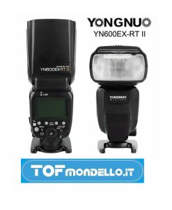 Flash Yongnuo Yn600Ex- Rt II