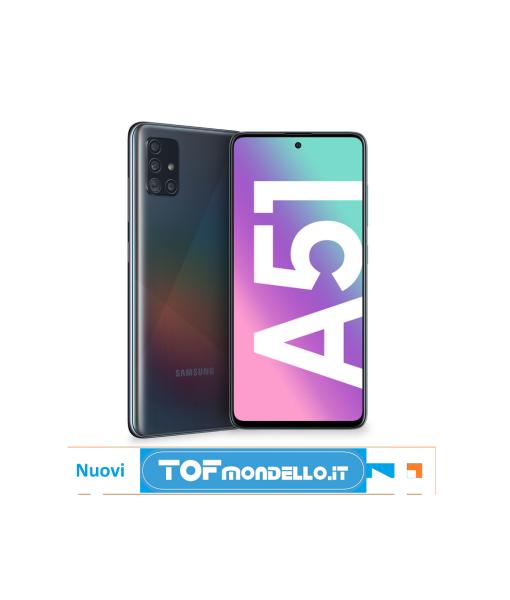 Samsung A51 - NUOVO