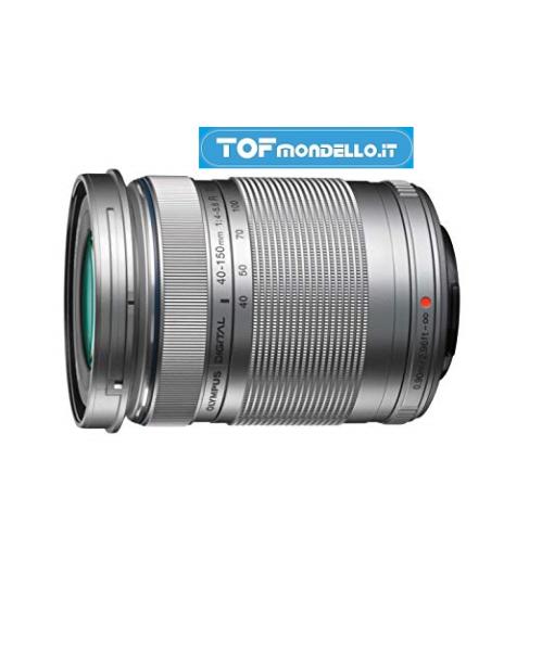 Olympus M. Zuiko Digital ED 40-150mm f4.0-5.6 R