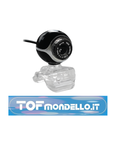 Techmade Webcam 350K