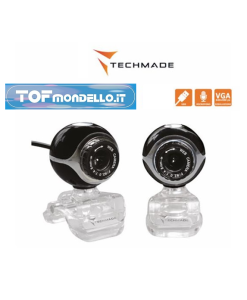 Techmade Webcam 350K