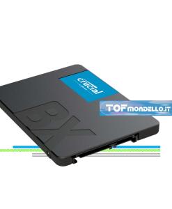 Crucial Bx500 2. 5 SSD 240Gb