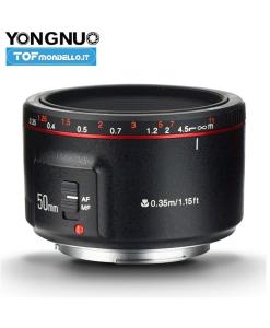Yongnuo YN50mm F1.8