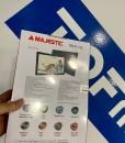Majestic Tab 811