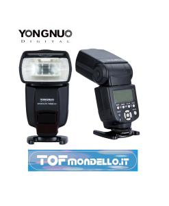 Yongnuo Flash Speedlite YN560 III