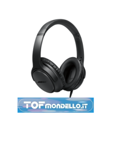 Bose Soundtrue Around ear ae2