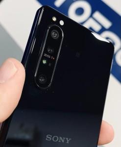 Sony Xperia 1 Mark II