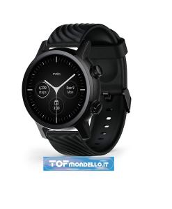 Motorola Moto 360 3°