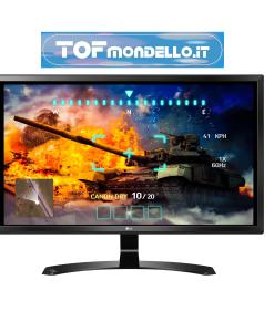LG Monitor PC IPS 27UD58