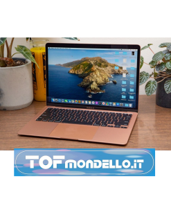 Apple MacBook Air 13″ 2020