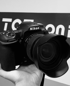 Nikon D500 + SIGMA 17-70mm 1:2.8-4 DC