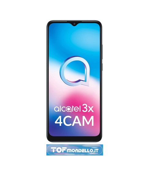 Alcatel 3X 5061K 2020