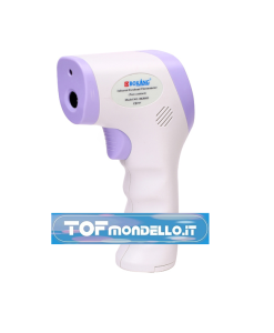 Termometro Digitale Zephir BK8005