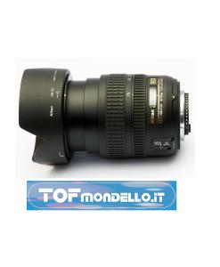 Nikon 18-70mm 1:3.5-4.5G ED DX