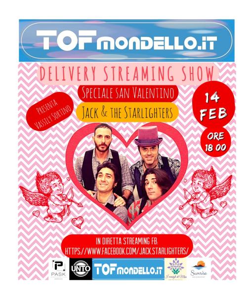 TOFmondello e Jack & the Starlighters