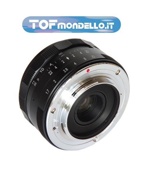 Meike MK 35 mm F/1.7