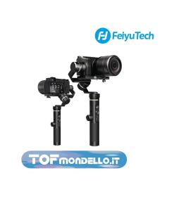 Gimbal FeiyuTech G6 Plus