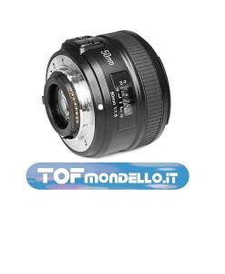 Yongnuo YN50mm F1.8N